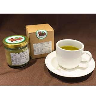 牛蛙共鳴--有機頂級抹茶粉