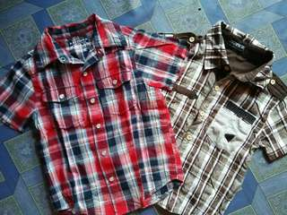 preloved clothes for your little boys