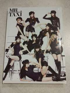 Girls' Generation (SNSD) - Mr. Taxi