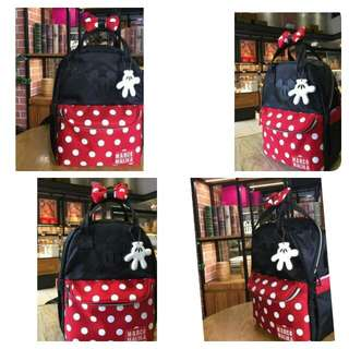 💗CLEARANCE SALE Minnie mouse Backpack Free shipping