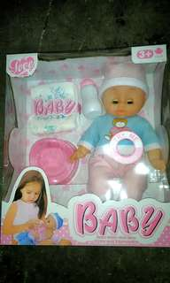 BABY ALIVE (Boy or Girl)