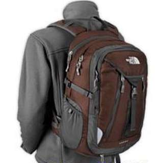 THE NORTH FACE SURGE | HAVERSACK | BACKPACK Color : BROWN