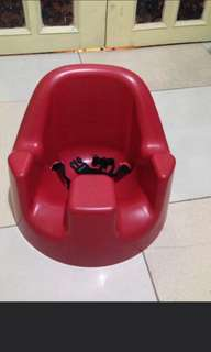 Repriced  Baby rubber chair