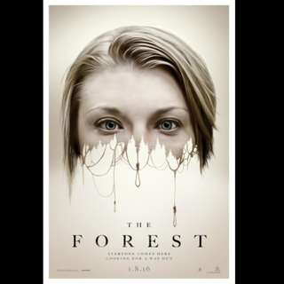 [Rent-A-Movie] THE FOREST (2016)