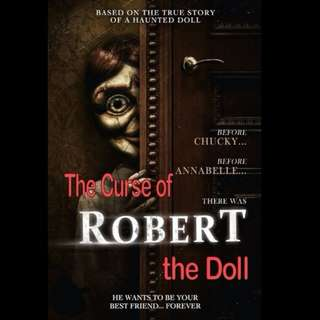 [Rent-A-Movie] THE CURSE OF ROBERT THE DOLL (2016)
