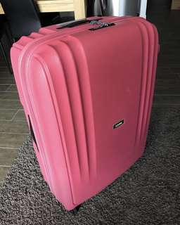 Lojel Streamline 32.5-inch Large Upright Spinner Suitcase [Used]