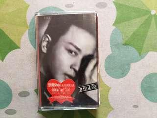 Leslie Cheung 張國榮 - Red 紅 cassette