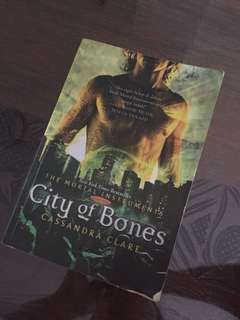 The Mortal Intruments: City of Bones (Indonesia)
