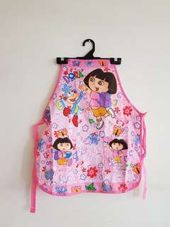 Dora Kitchen Pinafore