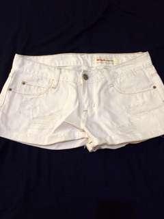 Michun maong shorts