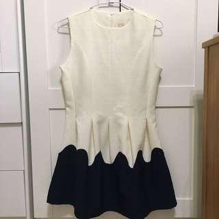 韓小洋裝 禮服 made in Korea