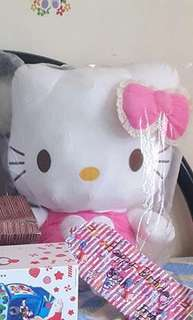 3ft Original Hello Kitty Stuffs