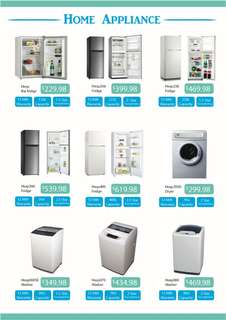 Furniture and appliance for sale