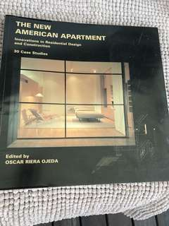 The New American Apartment