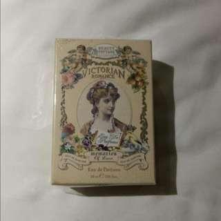 Beauty Cottage Victorian Romance Perfume ###