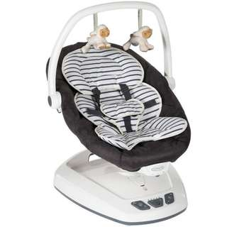 Graco Move with me Bouncer