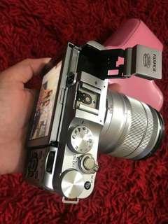Dijual kamera second punya pribadi