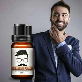 Beard Oil Essential