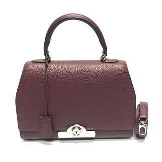 Authentic Moynat Medium Bag