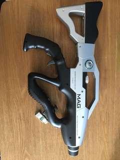 G-mate gun 1代(有手指,不包G-cube)當零件賣