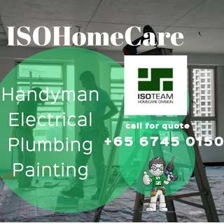Contractor Singapore