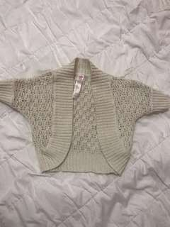 Cardigan for baby & kids