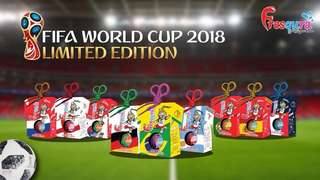 Car Perfume World Cup 2018 [LIMITED EDITION]