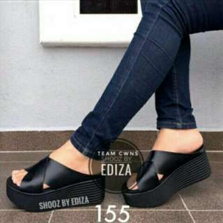 Prelove Wedges ZARA