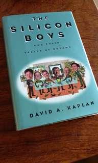 The silicon boys and their valley of dreams - david kaplan