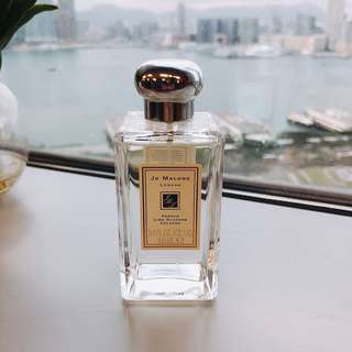 (HOLD)Jo Malone 香水 French Lime Blossom cologne