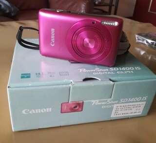 二手佳能 Canon數位相機