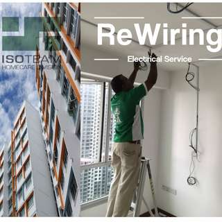 Affordable Electrician Singapore