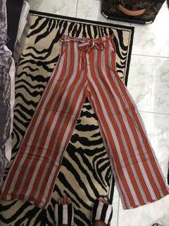 """REPRICED!! """"Forever 21"""" Palazzo pants"""