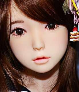 Real doll 實體娃娃