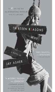 Ebook Thirteen Reasons Why by Jay Asher