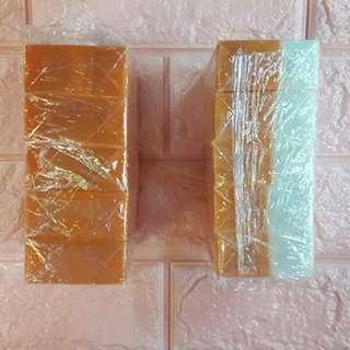 WHITENENG soap