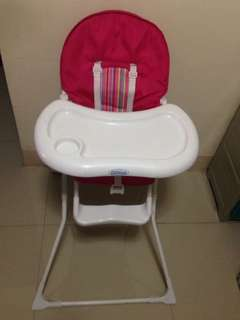 2nd hand high chair