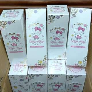 🚚 4/22免運 雅聞倍優 ARWIN【Hello Kitty聯名版】玫瑰氨基酸淨白洗卸二用慕絲B12升級版 250ml 公司貨