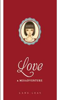 Ebook Love & Misadventure by Lang Leav