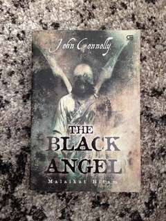 Novel Black Angel