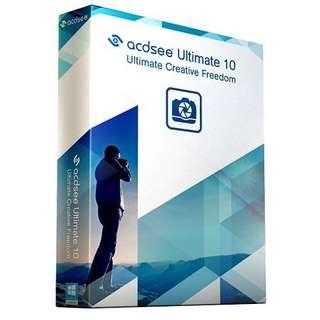 ACDSee Photo Studio Ultimate 10