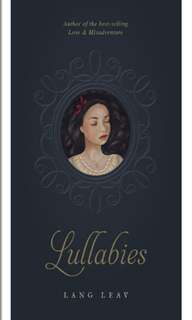 Ebook Lullabies by Lang Leav