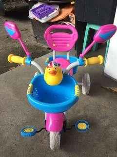 Pre-loved bike for kids