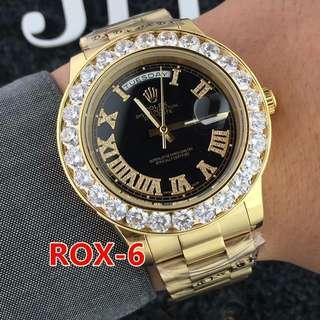 Men's watch Rolex inspire