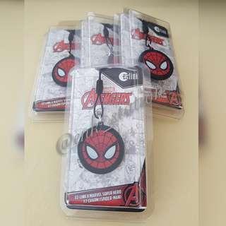 Marvel Avengers Spiderman Ez-charm
