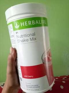 Herbalife nutrishake