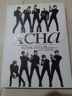 Super Junior 寫真集