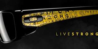 Oakley Livestrong Fuel Cell