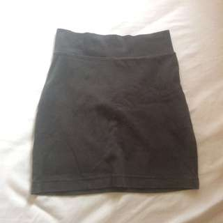 Forever 21 Tube Skirt