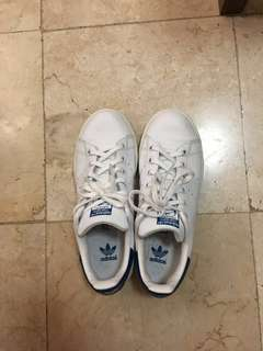 Authentic Adidas Stan Smith Ortholite Women's Size 6 1/2